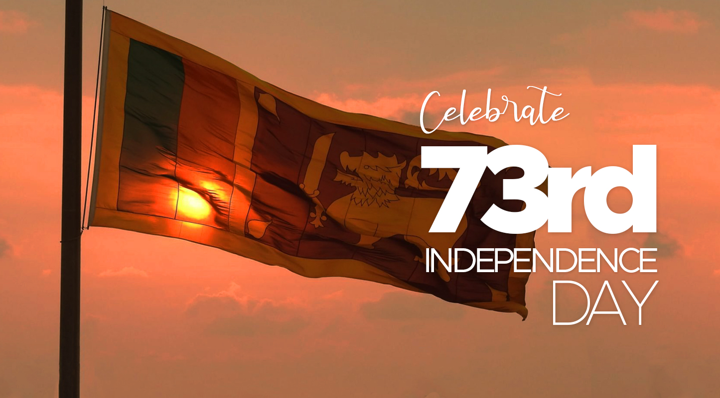Sri Lankan Independence Day Celebrations
